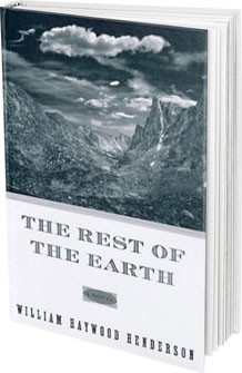 The Rest of the Earth